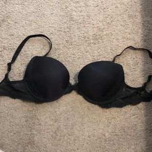 Victoria's Secret dream angels push up bra